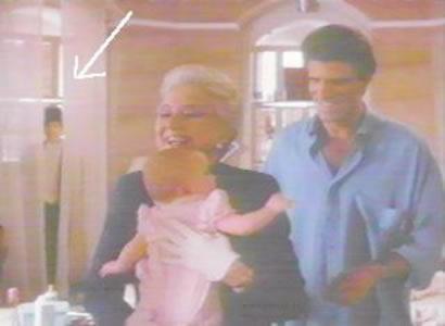 X-File 4 - Drei Männer und ein Baby Set