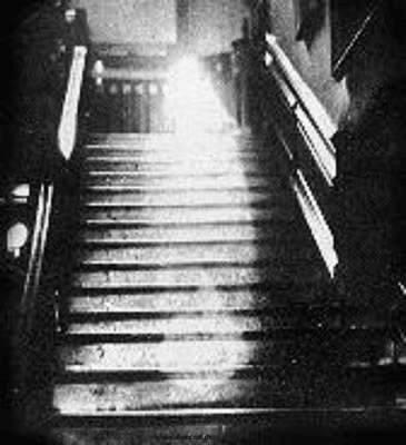 X-File 6 - Treppe