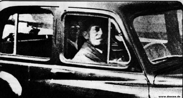 X-Akten / X-Files 2 - Beifahrer