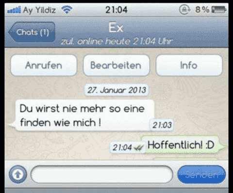 Whatsapp Die Besten Kommentare Lustige Bilder