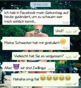 WhatsApp lustige Bilder 3
