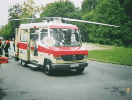 Rettungsdienst lustige Bilder