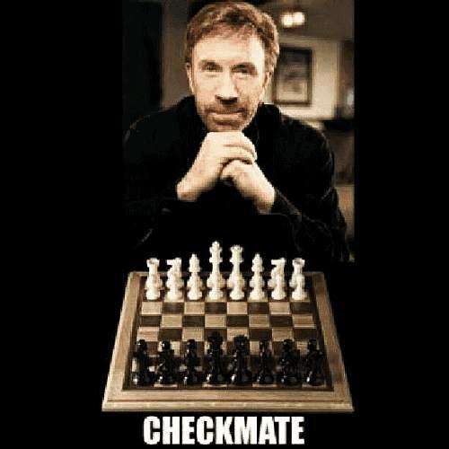 Chuck Norris Sprüche Witze