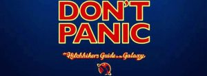 Nur keine Panik