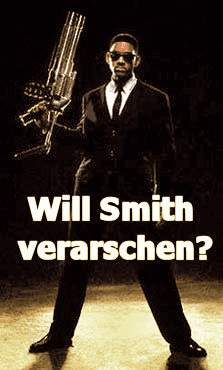 Will Smith - Verarschen?