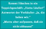 Häschenwitze - Läufer - Weglaufen