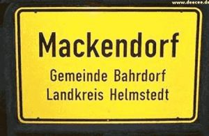 Mackendorf