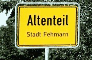 Altenteil