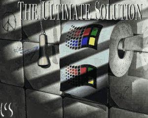 Mircosoft - Die ultimative Lösung