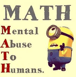 MATH: Mental Abuse To Humans