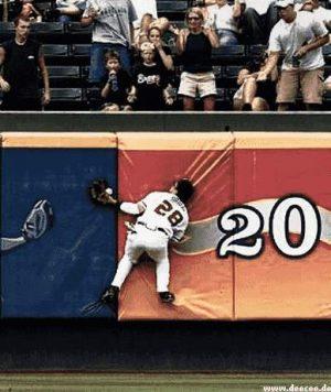 Baseball - Lustige Sport Bilder