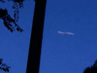 UFO - Mexiko