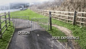 Anwendererfahrung und Design